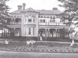scarba house