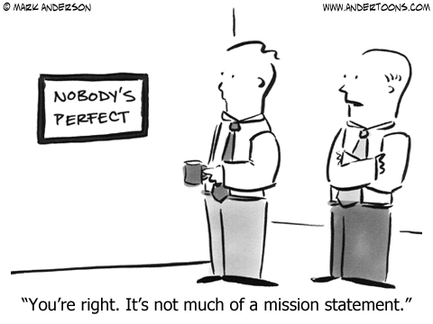 The Organizational Culture (Or: My Organisation – Right or Wrong) |  lewisblayse.net