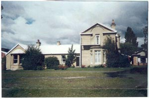 barrington boys home tasmania