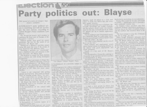Gympie Times_1989QldElection